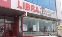 Libra Bank - Sucursala Voluntari